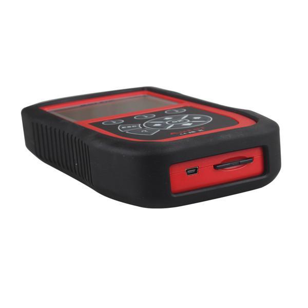 Original Autel MOT Pro EU908 All System Diangostics+EPB+Oil Reset+DPF+SAS  Multi Function Scanner