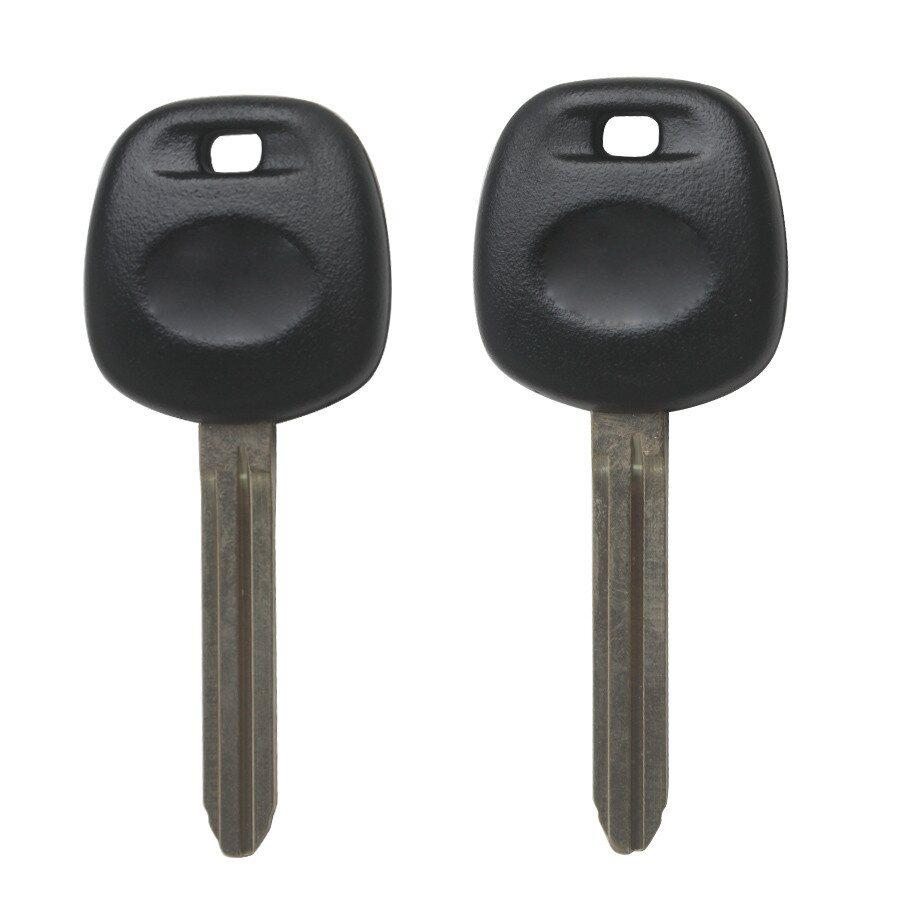 4C ID TX00 Transponder Key For Toyota 5pcs per lot
