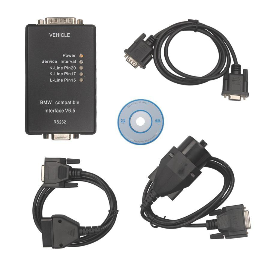 Carsoft 6.5 For BMW ECU programmer