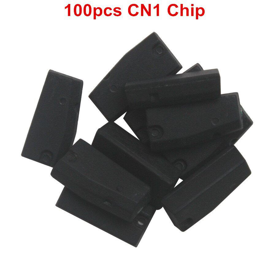 100pcs CN1 Copy 4C/4D Chip