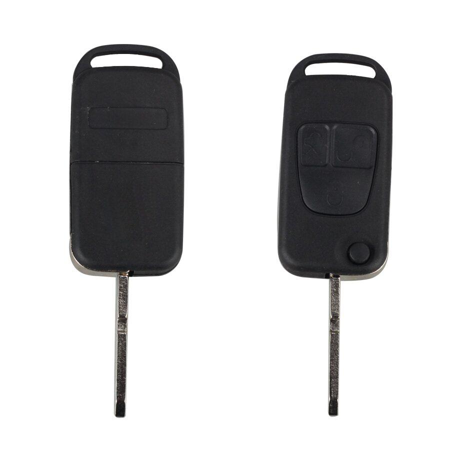 3-Button Remote For Benz  Set 129 820 37 26