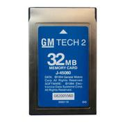 32MB Card for GM TECH2 (GM OPEL SAAB ISUZU SUZUKI & Holden)