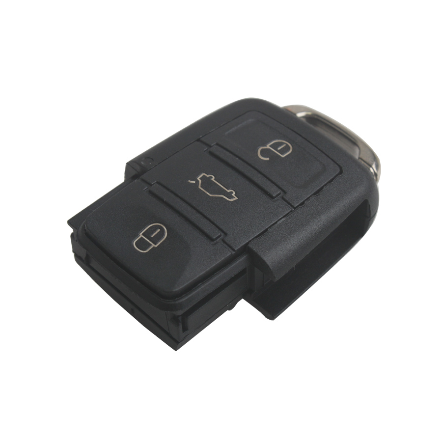 3B Remote 1 JO 959 753 P 433Mhz For Europe South America for VW