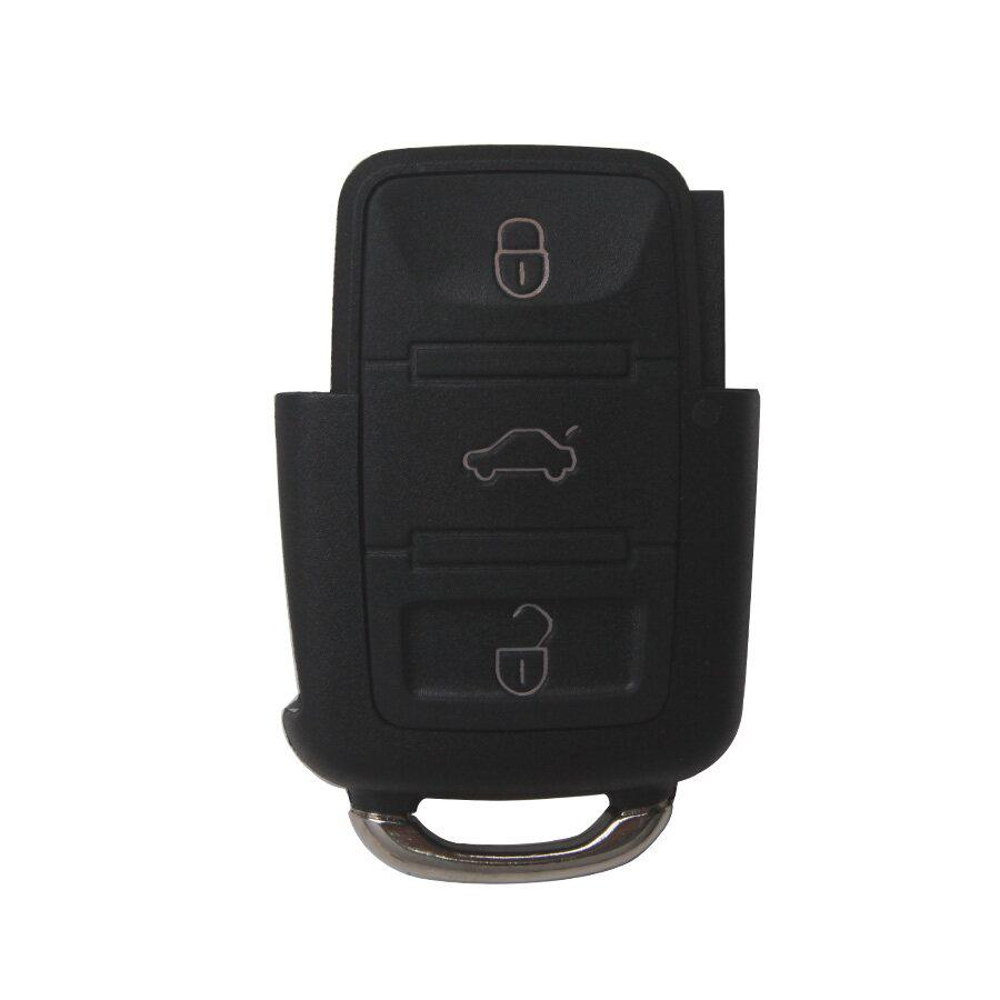 3B Remote Key For VW 1 KO 959 753 G 434Mhz For Europe South America
