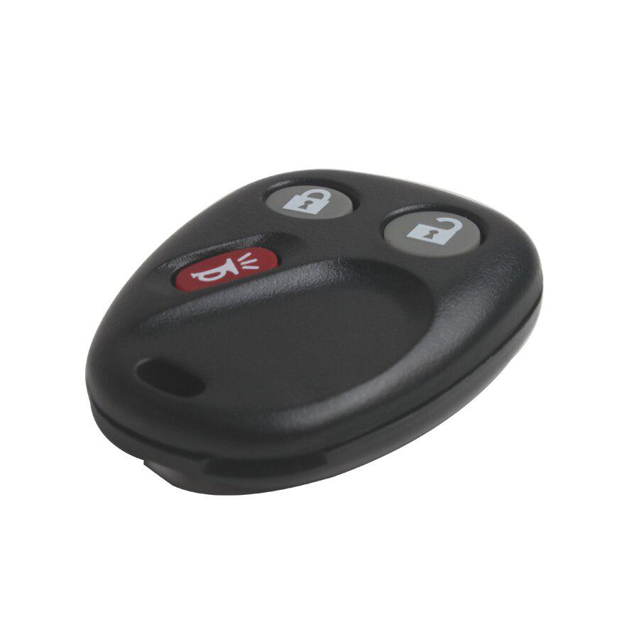 3Button 315MHZ Remote Key For GM