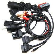 8 OBD2 Cables for Car Diagnostic used for Multidiag CDP+ and DS-150