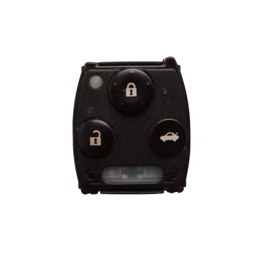 Accord remote key for honda 3 button 433.9MHZ VDO (2008-2010)