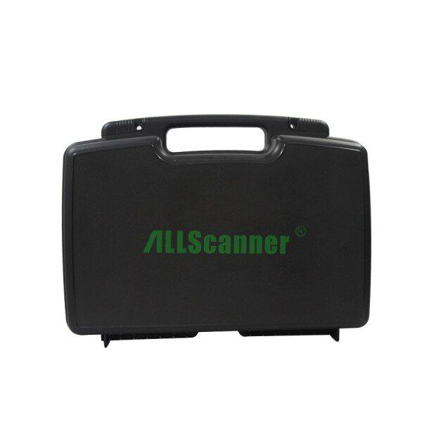 ALLSCANNER For SUBARU SSM-III SSM3 Support Multi-languages