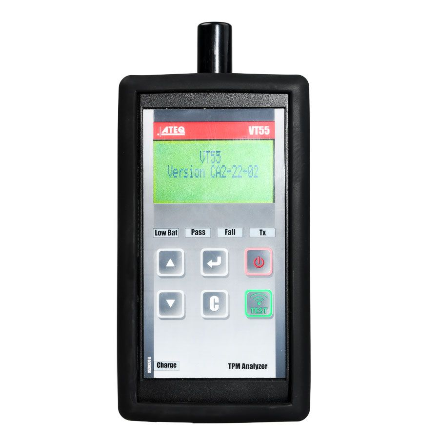 ATEQ VT55 OBDII TPMS Diagnostic and Programming Tool Support All Vehicles