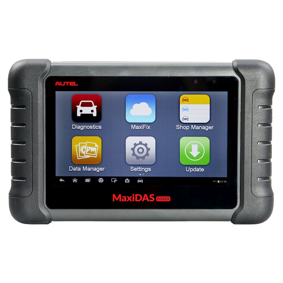 Autel Maxidas DS808 Auto Diagnostic Tool Update Version of Autel DS708 Free Shipping by DHL
