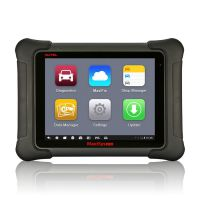 Original Autel MaxiSys Elite with Wifi/Bluetooth OBD Full Diagnostic Scanner with J2534 ECU Programming Free Update Online