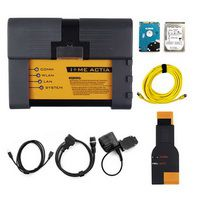 ICOM A2+B+C For BMW Diagnostic & Programming Tool With ISTA-D 4.12.12 ISTA-P 3.65.0.500