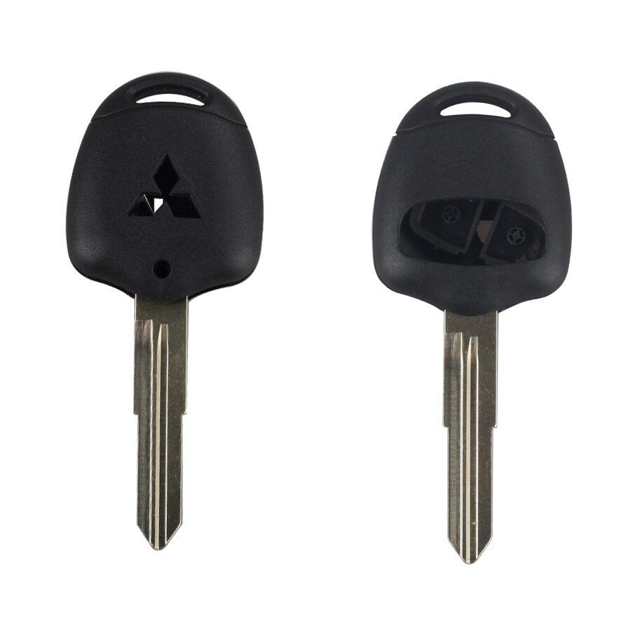 Buy Remote Key Shell 2 Buttons For Mitsubishi 10pcs/lot