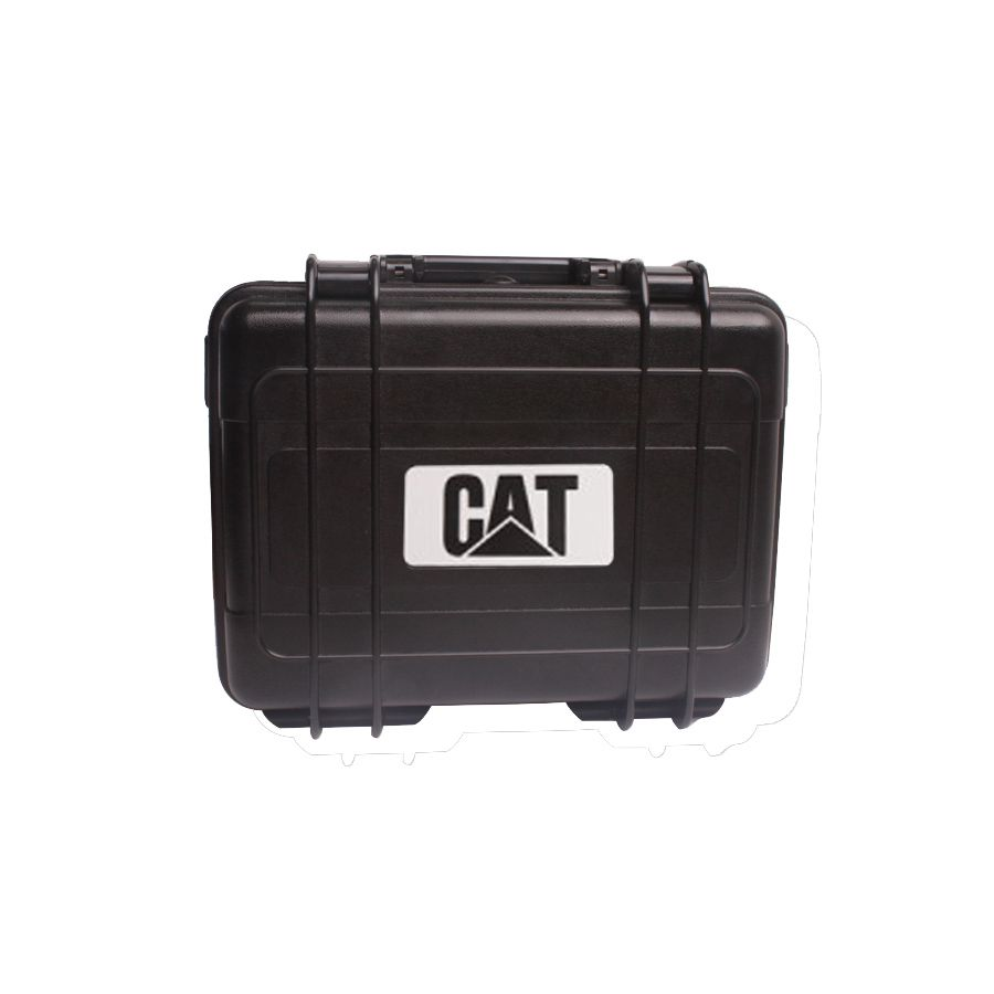 2018A Bluetooth CAT3 Caterpillar ET3 Wireless Diagnostic Adapter Excellent Quality