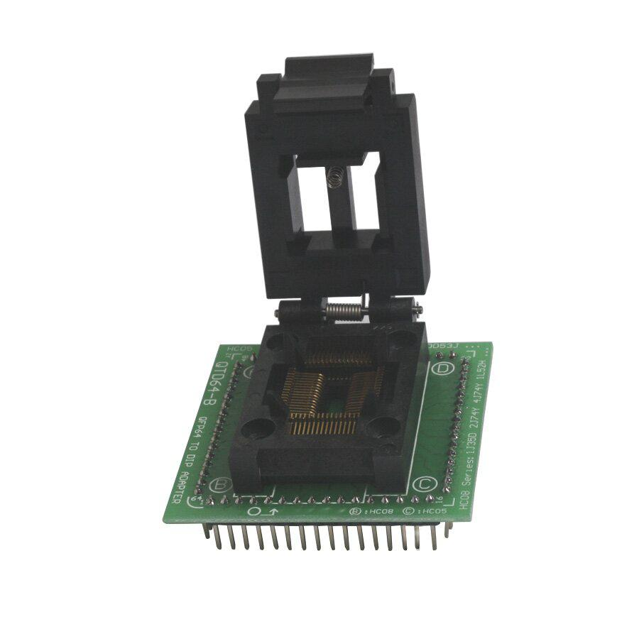 Chip Programmer SOCKET FOR QFP 64