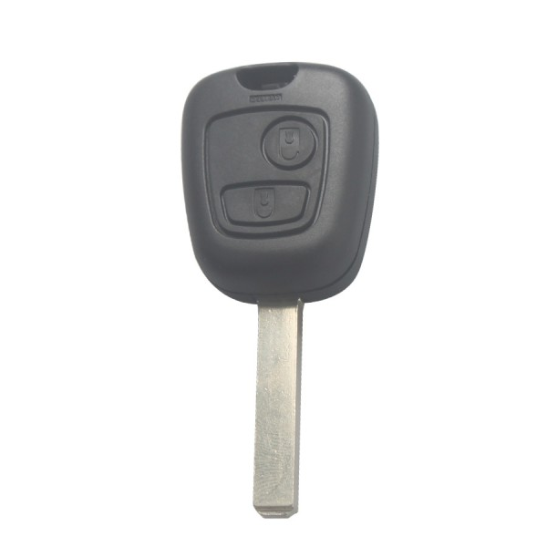 Remote Key Shell For Citroen 2 Button VA2 (without logo) 10pcs/lot