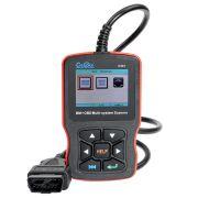 New Creator C501 BMW & OBDII/EOBD Multi-System Scanner