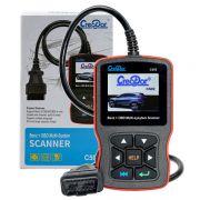 Creator C502 BENZ & OBDII/EOBD Multi-system Scanner V10.2 Update Online
