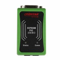 OBDSTAR PIC and EEPROM 2-in-1 Adapter for X-100 PRO Auto Key Programmer
