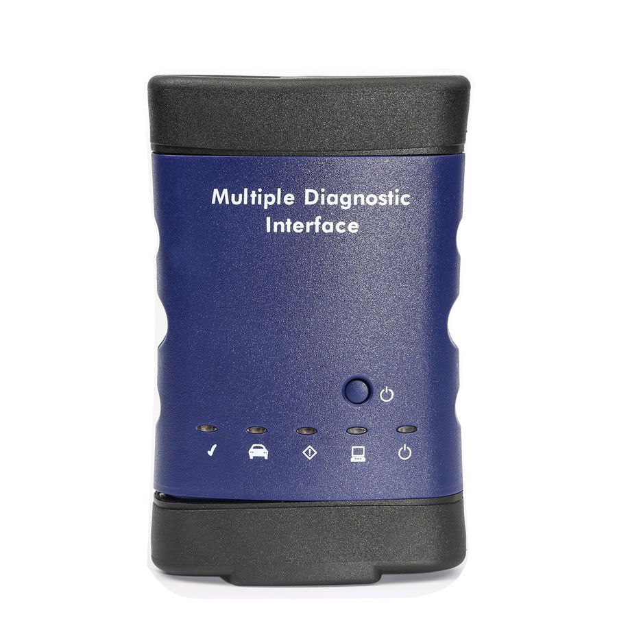 Latest Best Quality GM MDI Multiple Diagnostic Interface with Wifi No Software