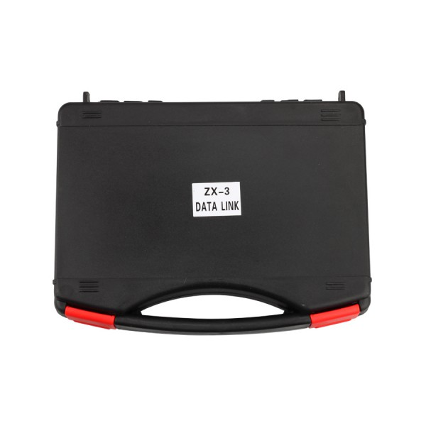 Hitachi Dr ZX Excavator Diagnostic Scanner Tool