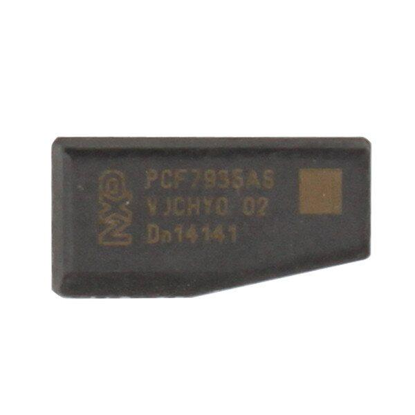 ID 44 pcf7395 Transponder Chip For BMW 10pcs per lot