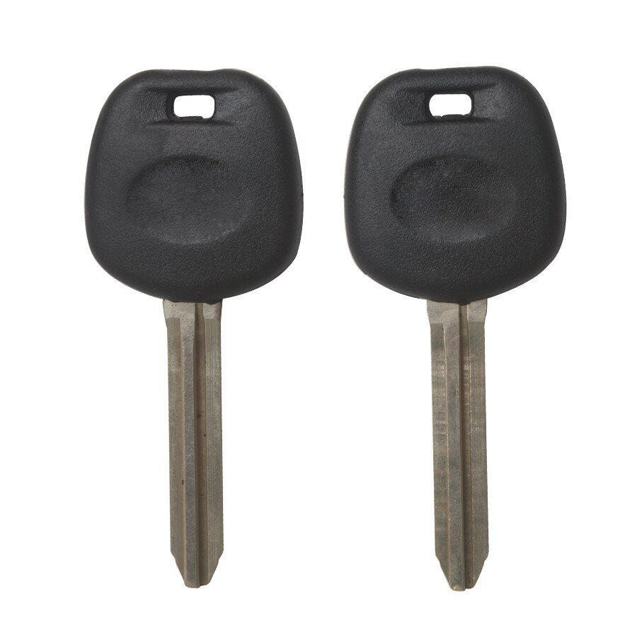 ID 4D(67) Transponder key For Toyota 5pcs per lot