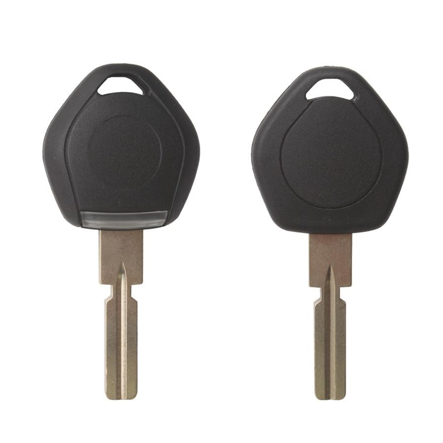 Key Shell 1 Button with Light for BMW 10pcs/lot
