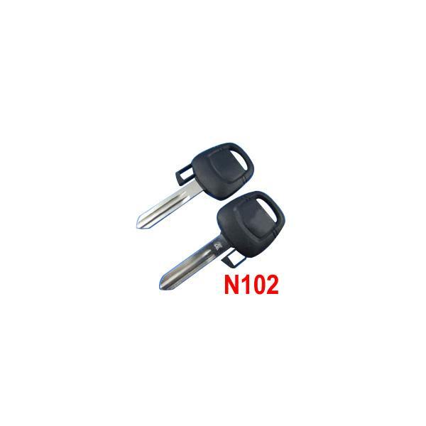 N102 key shell For Nissan 5pcs/lot
