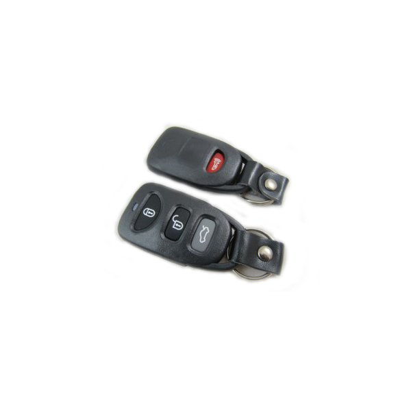 Remote Shell For Kia (3+1) Button 10pcs per lot