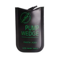 KLOM New Small Air Pump Wedge (Black)