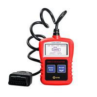 KZYEE KC10 OBD II & CAN Code Reader Universal Classical OBDII Automotive Code Reader Diagnostic Scan Tool Check Engine Light for 12V