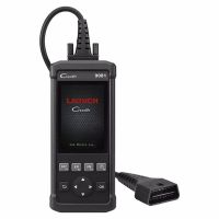 New Launch DIY Scanner CReader 9081 CR9081 Full OBD2 Scanner+ABS+Oil+EPB+BMS+SAS+DPF