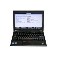 Lenovo X220 I5 CPU 1.8GHz WIFI With 4GB Memory Compatible with BENZ/BMW/Porsche/ODIS Software HDD
