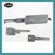 LISHI HU66(1) Decoder Picks For VW(Direct Read)
