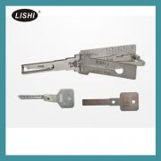 LISHI HU83 2-in-1 Auto Pick and Decoder for Citroen and Peugeot