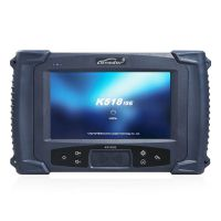 Lonsdor K518ISE K518 Key Programmer for All Makes Get 1pc Free FT01 Series Toyota Smart Key
