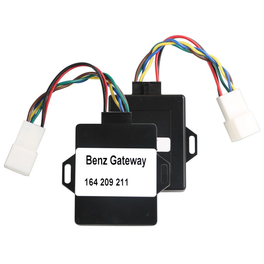 Mercedes A164 W164 Gateway Adapter for VVDI MB BGA TOOL and NEC PRO57