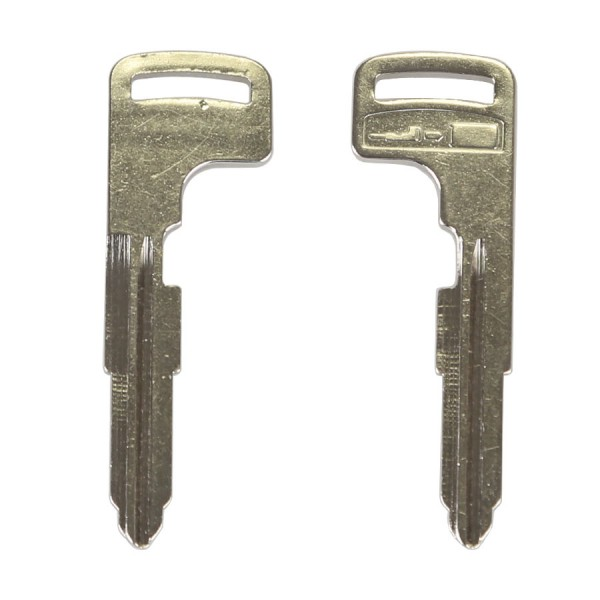 Smart Key Blade For Mitsubishi  (Silver) 20pcs/lot