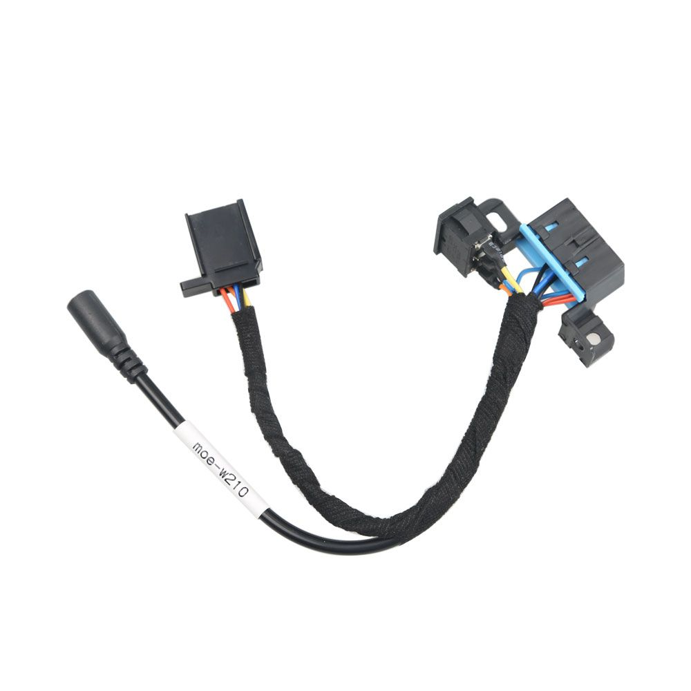 MOE-W210 BENZ EZS Cable for W210/W202/W208 Works Together with VVDI MB TOOL/CGDI BENZ/AVDI