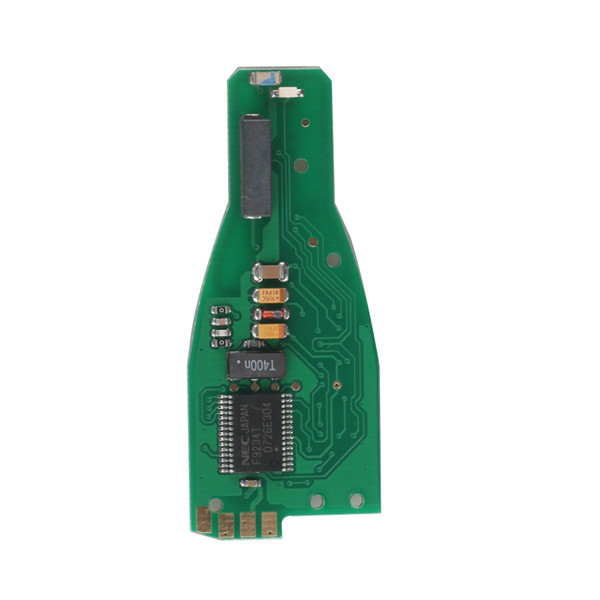 Smart Key for Mercedes-Benz 433MHZ For OEM (without Key Shell)