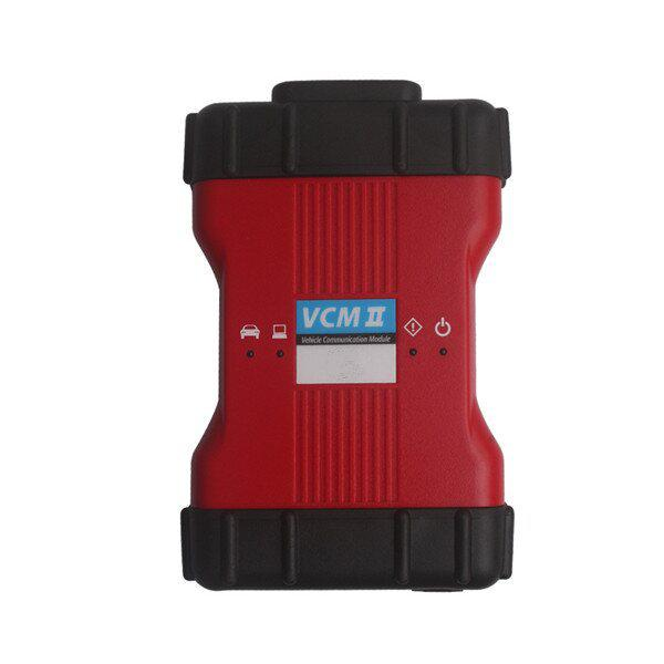 Newest V97 IDS VCM 2 VCM II  For Mazda Diagnostic System