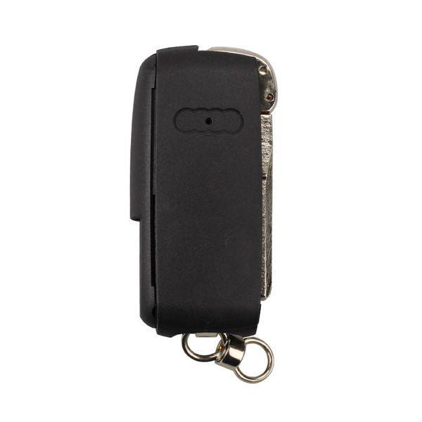 Old Style Modified Flip Remote Key For Audi A6 Shell