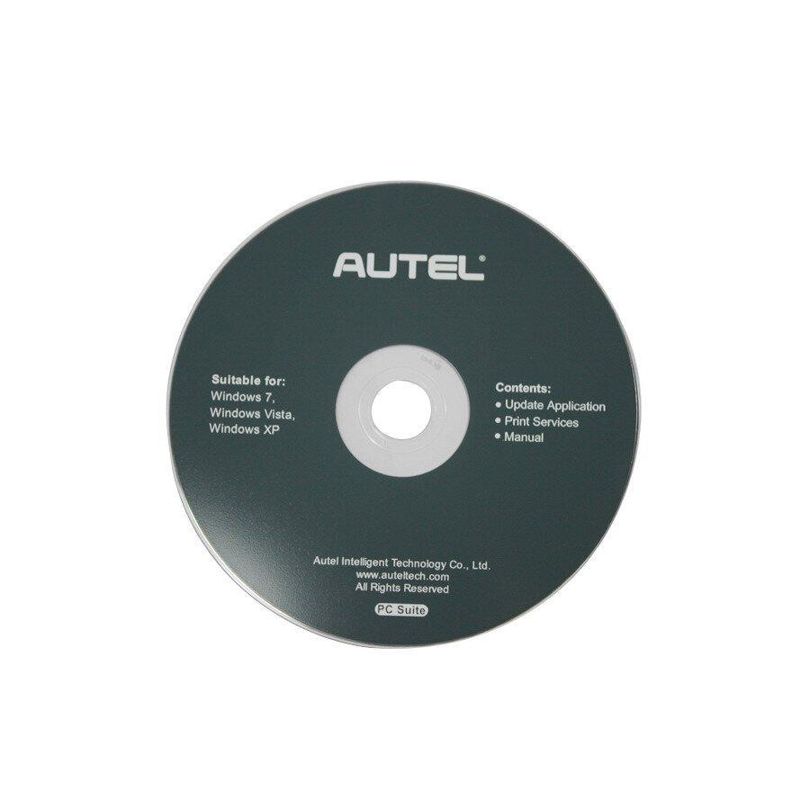 Original Autel MaxiCheck-EPB Brake Pads Replacement And Recalibration Clears EPB/SBC Trouble Codes User Friendly Simple And Easy To Use