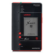 Launch X431 IV X431 GX4 Master Auto Scanner Update Version