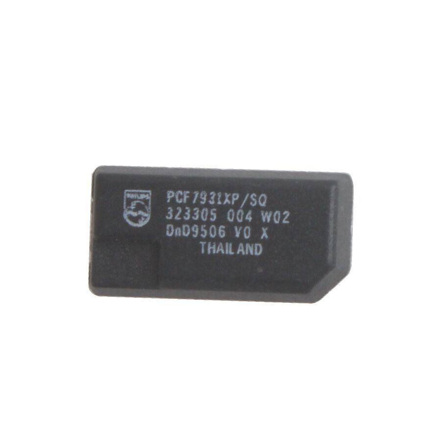 PCF7931XP/SO For BENZ And BMW Chips 10pcs/lot