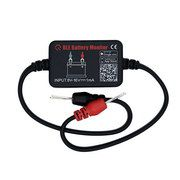 QUICKLYNKS Battery Monitor BM2​​ Bluetooth 4.0 Device Car 12V Battery Tester
