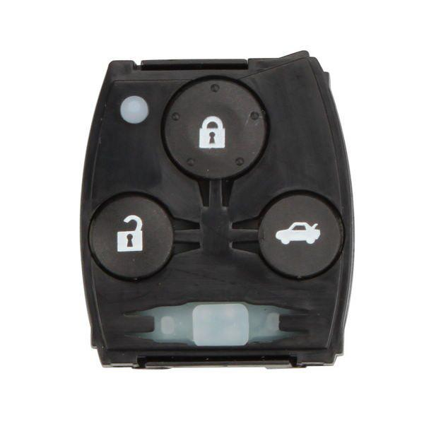 Remote 315mhz Key For Honda Civic ID46 3 button (2008-2012)