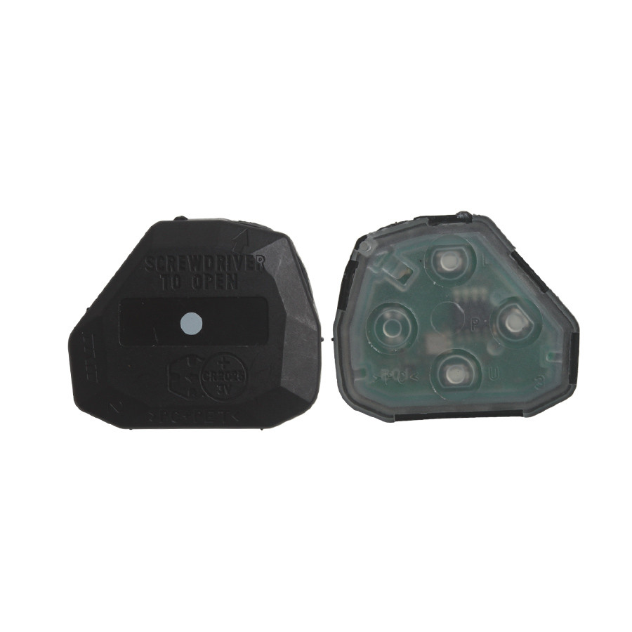 Remote Key For Toyota  433.92MHZ 3B