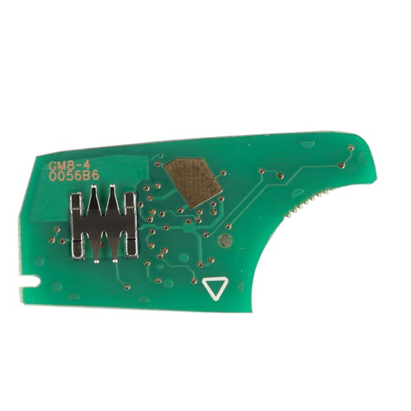 Remote Board 4 Buttons 433MHZ Key For Chevrolet Buick Opel